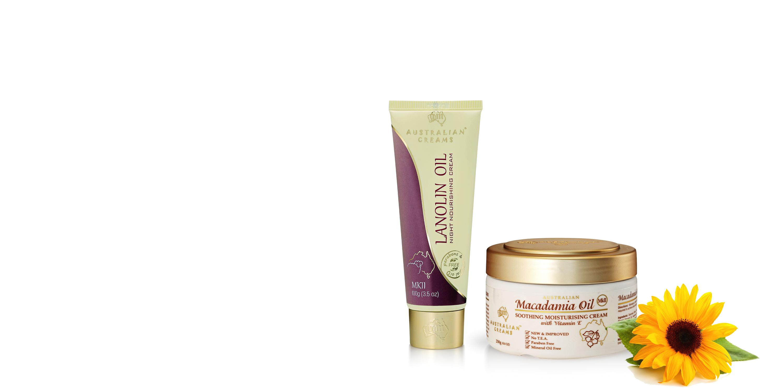 Australian Creams MKII By G&M Cosmetics