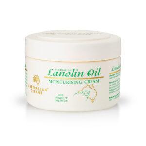 Australian Creams Lanolin Oil Cream