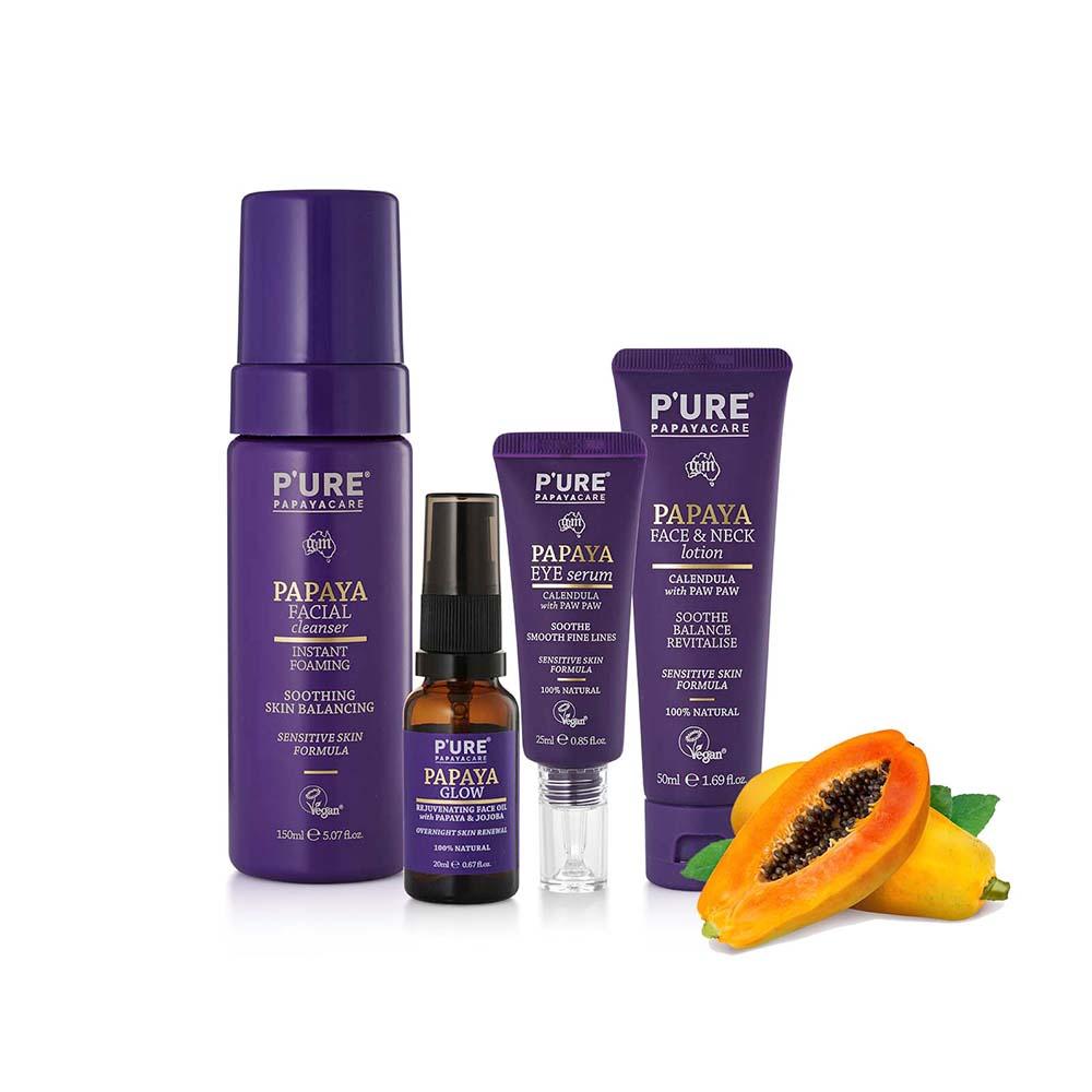 P'URE Papayacare by G&M Cosmetics
