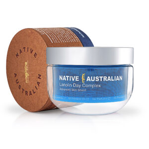 Native Australian Lanolin Day Complex Cream