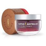 Native Australian Lanolin Night Complex Cream