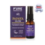 P'URE Papayacare Papaya Glow Face Oil