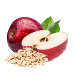 Oat and Apple Amino Acids