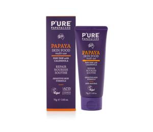 P'URE Papayacare Papaya Skin Food