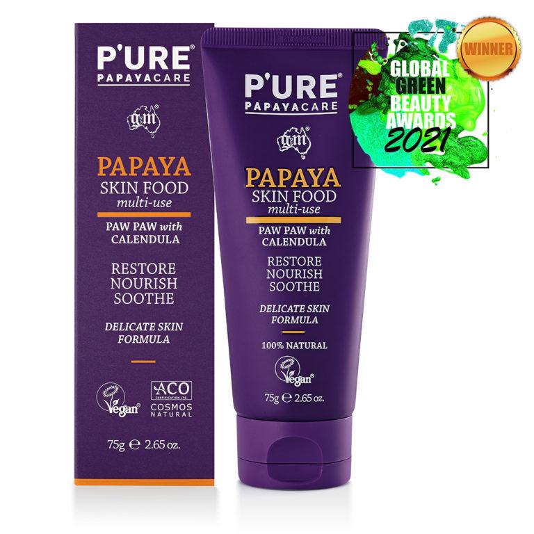 Skin Food Papaya 75g