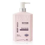 Dr. V So Pure Body Wash