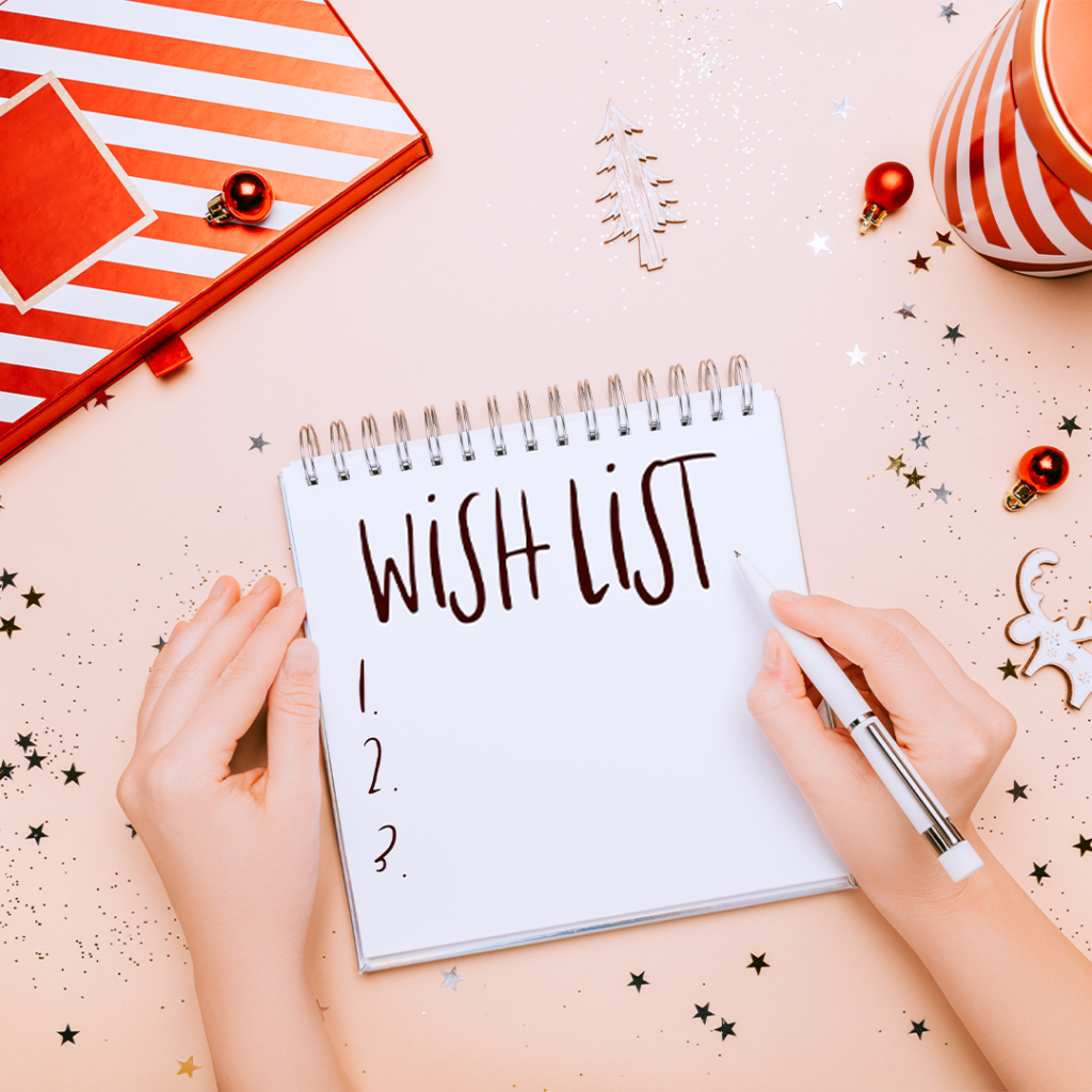 Christmas Wish List 2020 Giveaway – Official Rules