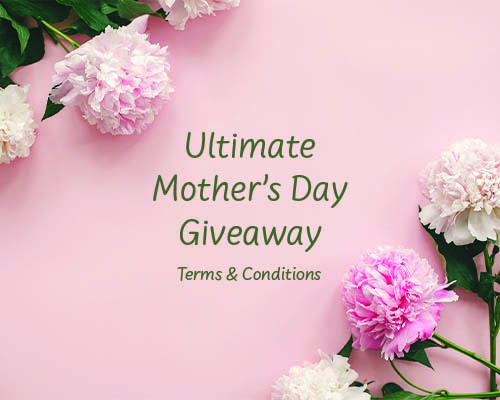 Ultimate Mother's Day Giveaway – Collaboration with Tea Tonic